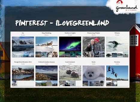 VisitGreenland: Image Driven Destination Marketing Strategy | Digital Tourism Think Tank | Digital Saimaa | Scoop.it