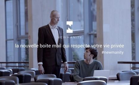 La boite email frenchie qui protège votre vie privée - Néoplanète | Mediapeps | Scoop.it