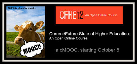 Connectivism MOOC Starts October 8 - Desire2Learn Community | elearning15 | Scoop.it