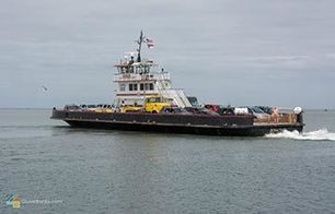 Advanced Water Quality Assessment Program | Ferries for Science | Water quality | Scoop.it