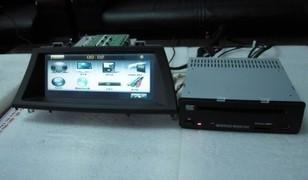 Autoradio DVD BMW E60 X5 X6 avec écran tactile & fonction bluetooth ,TV,SD,USB,GPS | Poste Radio << Autoradio GPS << Autoradio pas cher | Scoop.it