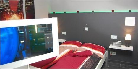 Une «maison intelligente», c'est quoi? - L'essentiel | Soho et e-House : Vie numérique familiale | Scoop.it