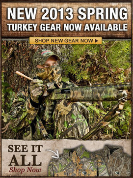 Mossy Oak - It's not a Passion It's an Obsession | Camouflage $ | Scoop.it