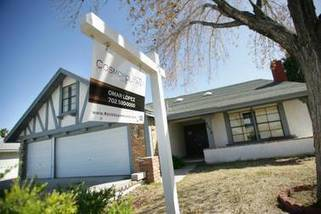 Banks moving more aggressively against delinquent Las Vegas homeowners, report says | Las Vegas Real Estate | Scoop.it