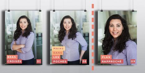 Portrait d'entreprise : se montrer sous son meilleur jour |  Photographe : Serge Bouvet | PHOTOGRAPHERS | Scoop.it