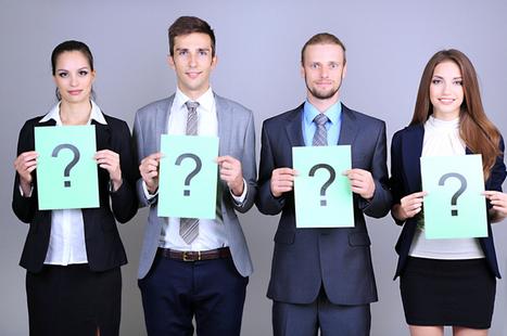 Look pro : faites passer un message grâce à votre tenue | télésecretariat, secrétariat à domicile, auto entrepreneur, | Scoop.it