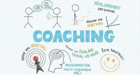 Le coaching d'entreprise : pour qui ? Quand ? Et comment ? | La Boîte à Idées d'A3CV | Scoop.it