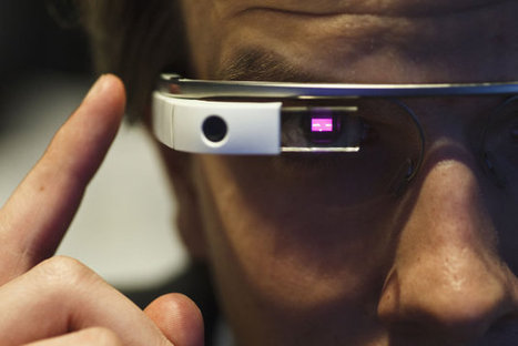 CNN turns Google Glass owners into citizen journalists - Engadget | Jornalismo móvel | Scoop.it