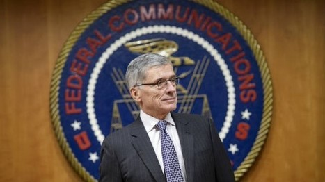 FCC extends tech program for deaf-blind | Educational technology , Erate, Broadband and Connectivity | Scoop.it