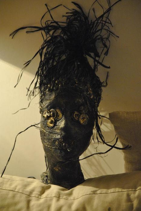 Milho | Sculptor | les Artistes du Web | Scoop.it