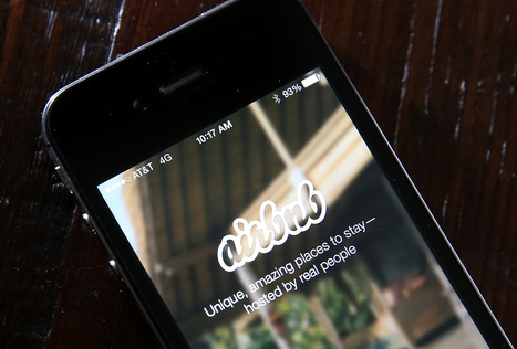 Airbnb Testing In-app Concierge Feature | Innovation and alternative strategy nuggets | Scoop.it