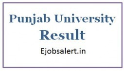 Punjab University Result, PUCHD Results BA B.Com BSc | Latest Exam Results | Scoop.it
