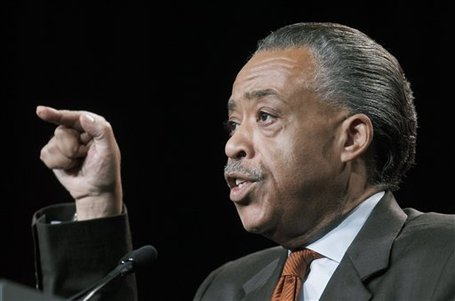 Sharpton:  Call HIM a Racist Now | News You Can Use - NO PINKSLIME | Scoop.it