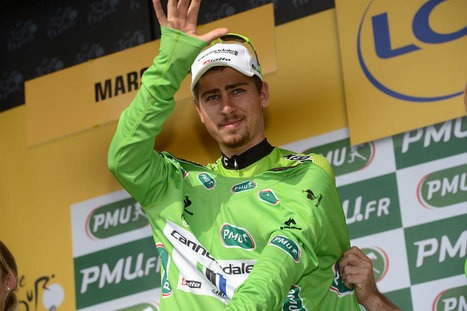 Peter Sagan ready for 'big challenge' of World Championships | Cycling | Scoop.it