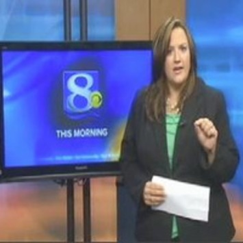 The Best Thing You'll See All Day: Local News Anchor Has On-Air Message for Viewer Who Called Her Fat | Let's Get Sex Positive | Scoop.it