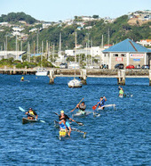 Welly Paddlers: Think Photo slide show | Paddle | Scoop.it