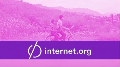 Internet.org offers Platform, for developers to develop their apps   Social Media   Scoop.it