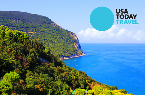 Beaches in Le Marche, Italy by UsaToday | Le Marche another Italy | Scoop.it