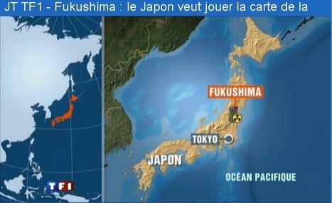 [vidéo] Fukushima : le Japon veut jouer la carte de la transparence| Le journal de 20h TF1 | Japon : séisme, tsunami & conséquences | Scoop.it