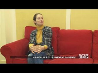 Les Femmes et le Hip Hop | Les femmes et le hip-hop | Scoop.it