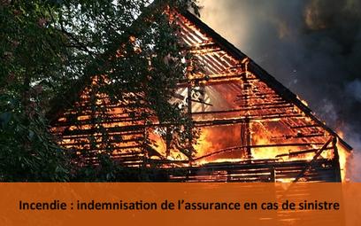 Incendie et explosion : indemnisation de l'assurance en cas de sinistre | Expertise bâtiment | Scoop.it