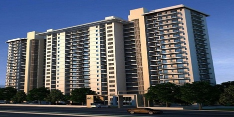 ILD Grand Centra Gurgaon | Property Solution | Scoop.it