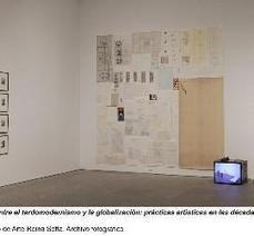 Mínima resistencia y máxima impotencia, arte de los años 80-90 :: Ocio y cultura :: Guía Cultural | enredArte | Scoop.it