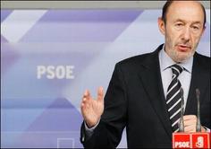 Rubalcaba: '¿Pero no había engañado Zapatero a Rajoy?' | Partido Popular, una visión crítica | Scoop.it