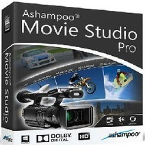 Ashampoo Movie Studio Pro 2014 Free Download | MYB Softwares | MYB Softwares, Games | Scoop.it