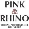 Pink & Rhino Social Radar