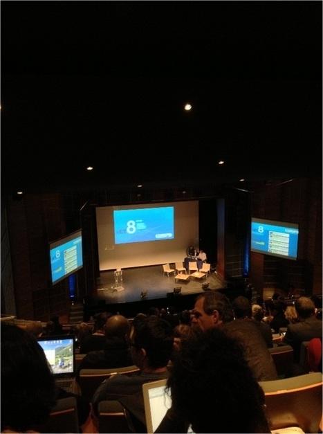 #ET8 : retour sur les 8e rencontres nationales du etourisme à Pau   Projet E-tourisme : Table d'orientation   Scoop.it