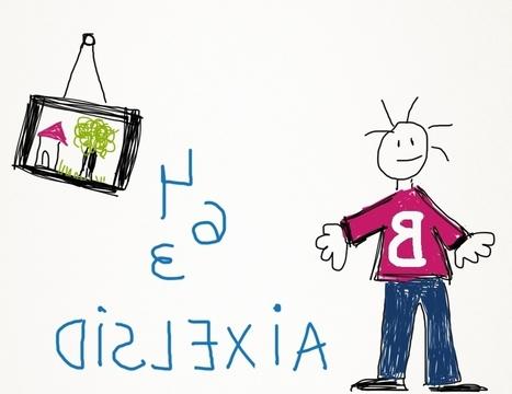 Una aproximació a la dislèxia: què és, què comporta i què cal fer ...   La dislèxia infantil   Scoop.it