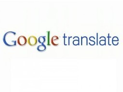 Como funciona el traductor Google translate | Seonasia | Scoop.it