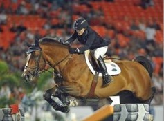 USEF Names Hermès U.S. Show Jumping Team for CSIO5* Aachen | Redwood Ranch Stables | Scoop.it