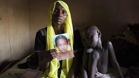 Enlèvement des lycéennes au Nigéria : 6 mois après, tout le monde ... - euronews | mémoire M2 | Scoop.it