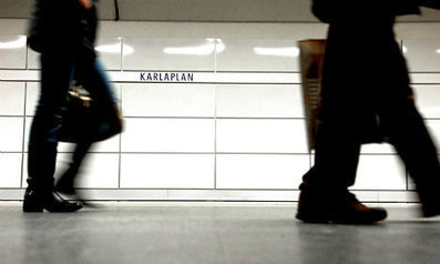 Stockholm metro could be 'driven by robots' by 2025 | Executive Coaching Growth | Scoop.it