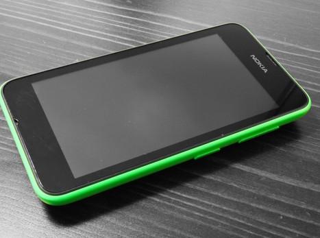 Le Microsoft Lumia 535 enterre définitivement Nokia - Gizmodo (Communiqué de presse) | DotNet | Scoop.it