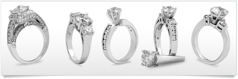 Get Specialized Custom Engagement Ring in NYC- Popular DiamondS | Popular Diamonds | Scoop.it