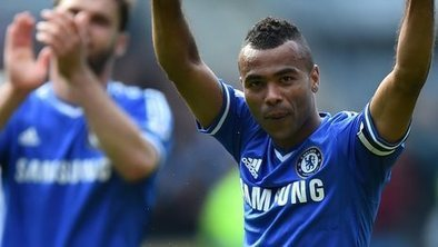 Ashley Cole and Samuel Eto'o leave Chelsea after contracts end - BBC Sport | Barclays Premier League | Scoop.it