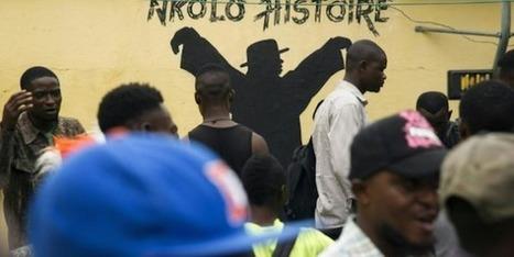 RD Congo : les funérailles de Papa Wemba drainent les foules à Kinshasa | Jeune Afrique | Kiosque du monde : Afrique | Scoop.it