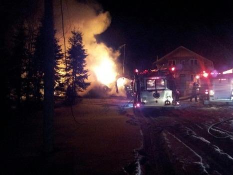 Les pompiers volontaires ont besoin de relève | Veille informationnelle CNDF | Scoop.it