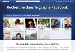 Facebook lance son outil de recherche : Graph Search   Cybel UNIT - Le Club Officiel des Community Managers de France   Club Officiel des Community Managers de France   Scoop.it