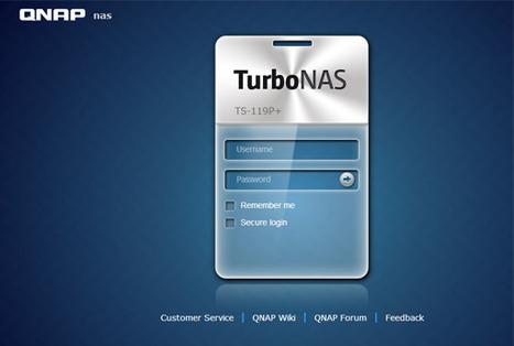 Qnap firmware 3.8 : optimisations pour Windows 8 et le cloud ... - Clubic | Soho et e-House : Vie numérique familiale | Scoop.it