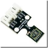 μPLibrary : un nuovo sensore di temperatura ed umidità - DevExperience | .Net Micro Framework | Scoop.it
