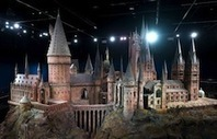Take a Tour of the Miniature Version of Hogwarts | Life @ Work | Scoop.it