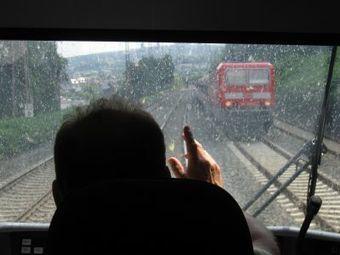 La DB annonce l'arrivée du train sans conducteur avant 2023 | great buzzness | Scoop.it