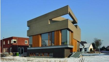 Split View / U Architects | ArchDaily | Khai trương trang tin tức giải trí see24h | Scoop.it