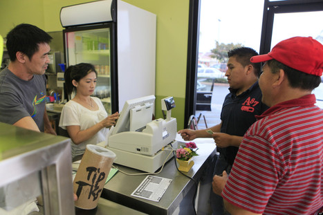 Hispanics In California Will Soon Be A Majority | EL ESPAÑOL DE AMERICA | Scoop.it