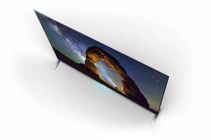 Sony X90C : un téléviseur UHD d'une finesse extrême | sony | Scoop.it