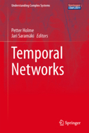 Temporal Networks   Social Foraging   Scoop.it